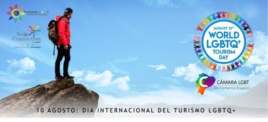 Día Internacional del Turismo LGBTQ – Cámara LGBT de Comercio Ecuador - Pride Connection Ec ( (3)